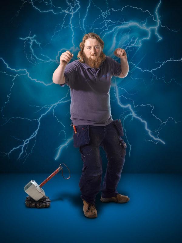Ben-S-Thor