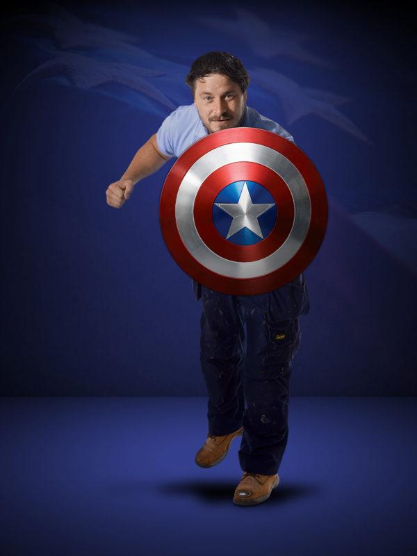 Dave-B-Captain-America