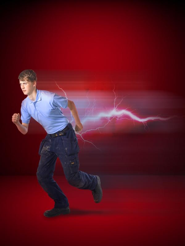 Tom-The-Flash